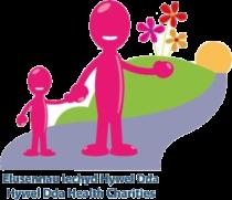 Howell Dda Health Charity logo